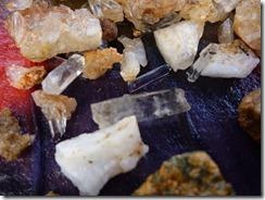 Crystal found