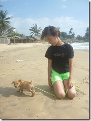 Colombo Beach - w Puppy (90)