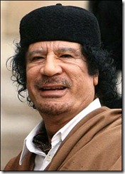 Gaddafi vs. Libya Revolution