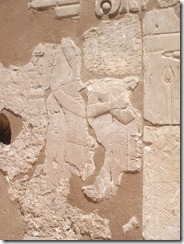 Luxor tour Christian influences in recent periods (6)