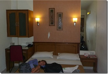 Mumbai - Hotel Imperial Palace (2)