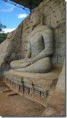 Four Buddhas - Polannuwaru