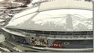 Super Bowl Ice