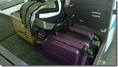 To New Delhi - luggage weight (3)