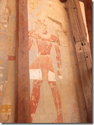 West Bank Nile Tour - Hatshepsut's Temple (105)