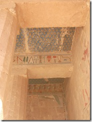 West Bank Nile Tour - Hatshepsut's Temple (121)