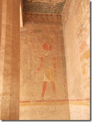 West Bank Nile Tour - Hatshepsut's Temple (129)