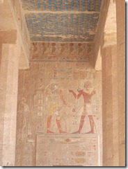 West Bank Nile Tour - Hatshepsut's Temple (134)