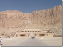 West Bank Nile Tour - Hatshepsut's Temple (13)