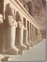 West Bank Nile Tour - Hatshepsut's Temple (27)