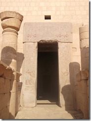 West Bank Nile Tour - Hatshepsut's Temple (50)
