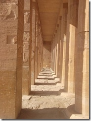 West Bank Nile Tour - Hatshepsut's Temple (63)