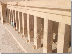 West Bank Nile Tour - Hatshepsut's Temple (66)