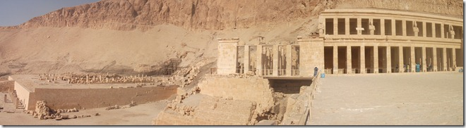 West Bank Nile Tour - Hatshepsut's Temple (82)