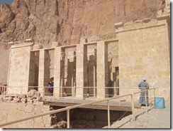 West Bank Nile Tour - Hatshepsut's Temple (84)