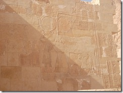West Bank Nile Tour - Hatshepsut's Temple (91)