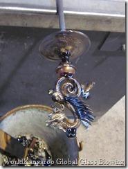 Dragon Goblet ala Murano