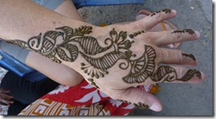 Jaipur Henna in the streets (17)