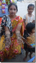 Jaipur Henna in the streets (2)
