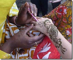 Jaipur Henna in the streets (7)