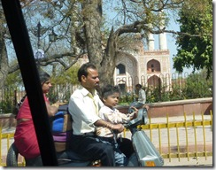 To Agra (125)