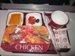 Dinner ala Air Berlin