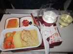 Lunch ala Air Berlin