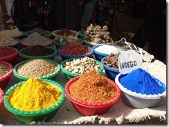 Luxor - Marketplace Spices, seeds, colors (2)