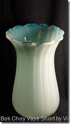 Glass - For Sale Vase  V28 V29 Scallop Edges (34)