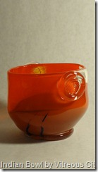 Glass pix - For Sale Bowl B9  (12)