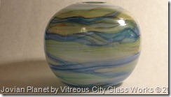 Glass pix - For Sale Vase V22 (10)