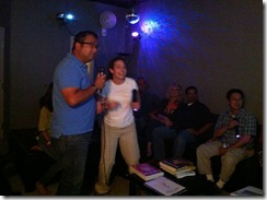 LightWave Karaoke Night