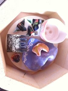 Ceramics - 1st Glaze fire (3)
