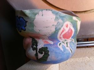 Ceramics - 1st Glaze fire (8)