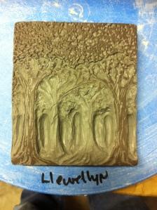 Ceramics - Decorations class (3)