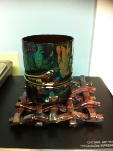 Ceramics & Glass - Iridescence (2)